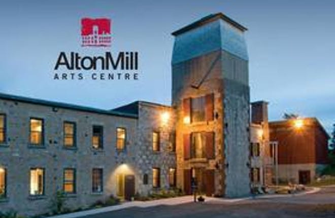 Alton Mill – Where History and Art Live Side by Side
