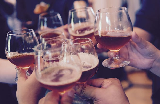 Tour 6 of the Top Craft Beer Breweries in Ontario