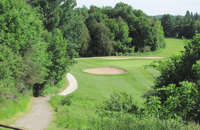 Are 12 Hole Golf Courses Good for the Game?