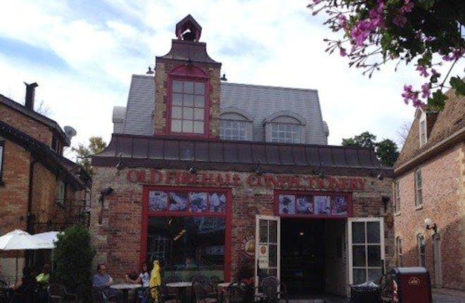 Main Street Unionville: 5 Reasons to Make the Trip