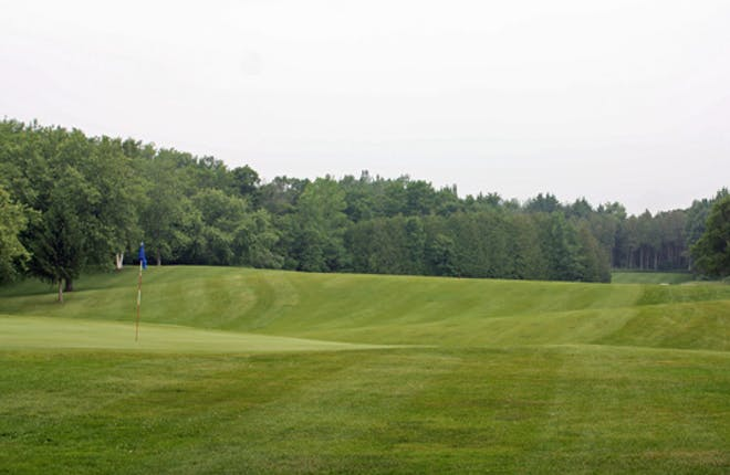 Newcastle Golf Club: This Gem has Character