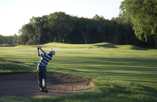 Play Like a Pro on These 5 PGA Level Courses