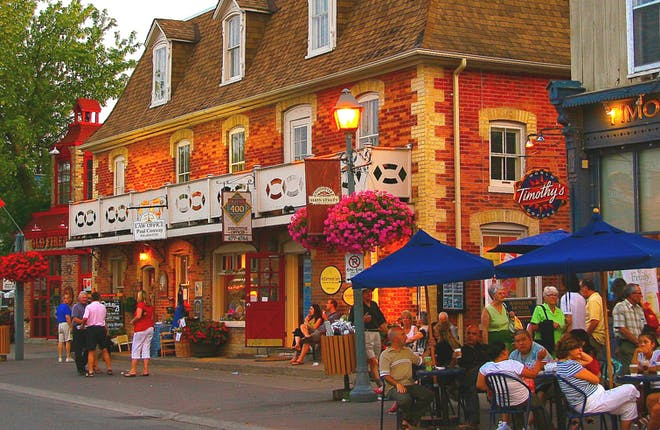 Top Things to Do in Historic Unionville