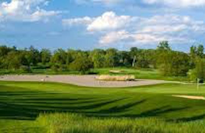 St. Andrew's Valley Golf Club
