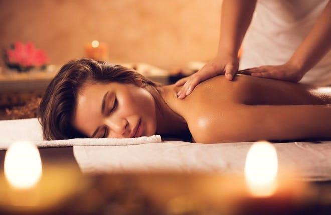 Best Spas in Central Counties