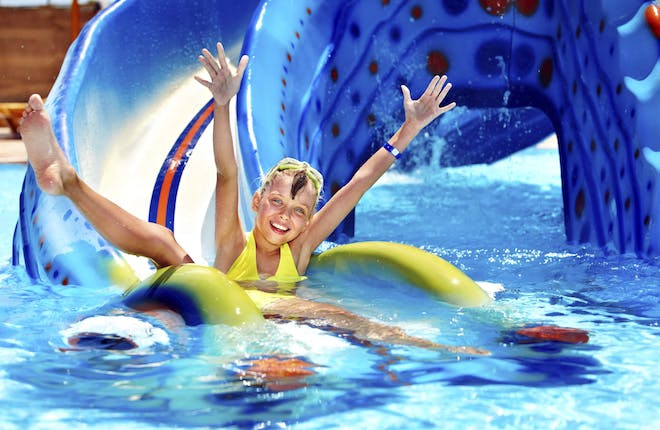 Surf's Up for the Summer! Water Activities the Whole Family Can Enjoy
