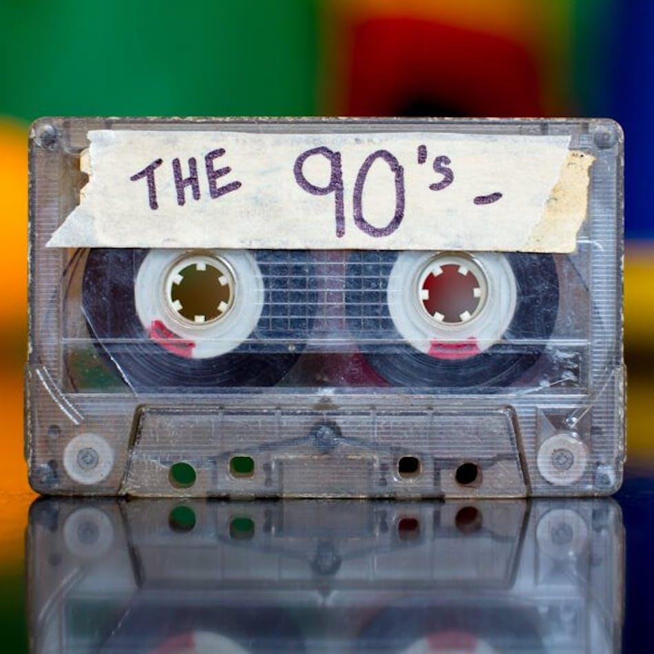 90's Nostalgia: Electric Circus 2021 Edition