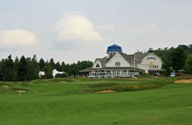 Angus Glen Golf Club on the World Stage –Again!