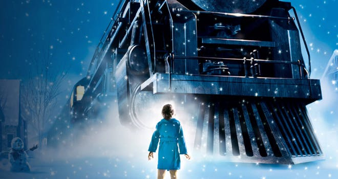 York-Durham Heritage Railway Presents: THE POLAR EXPRESS™ (…Uxbridge Edition)