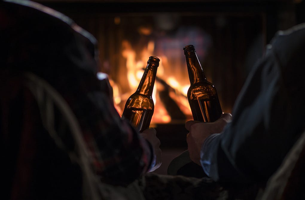 Local Festive Brews to Keep You Warm This Holiday Season