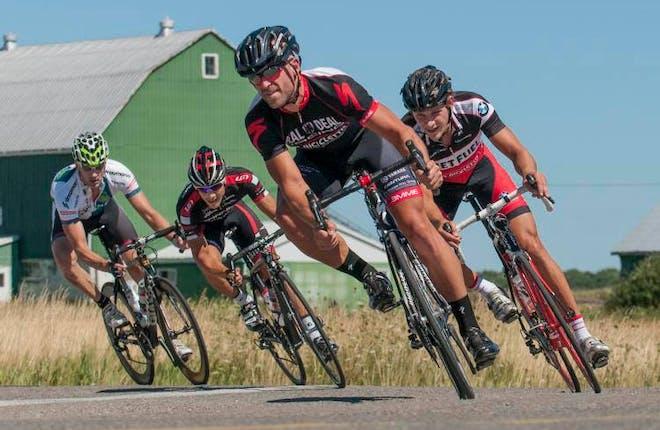Biking Hotspots in Ontario