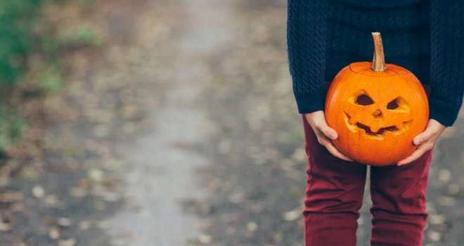 How to Halloween in Your Bubble – Durham Region