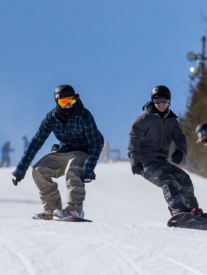 Our YDH Ski Resorts are Opening – Here's What to Expect