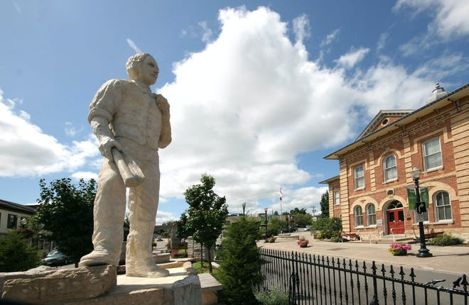 10 Things to Do in Historic Orangeville