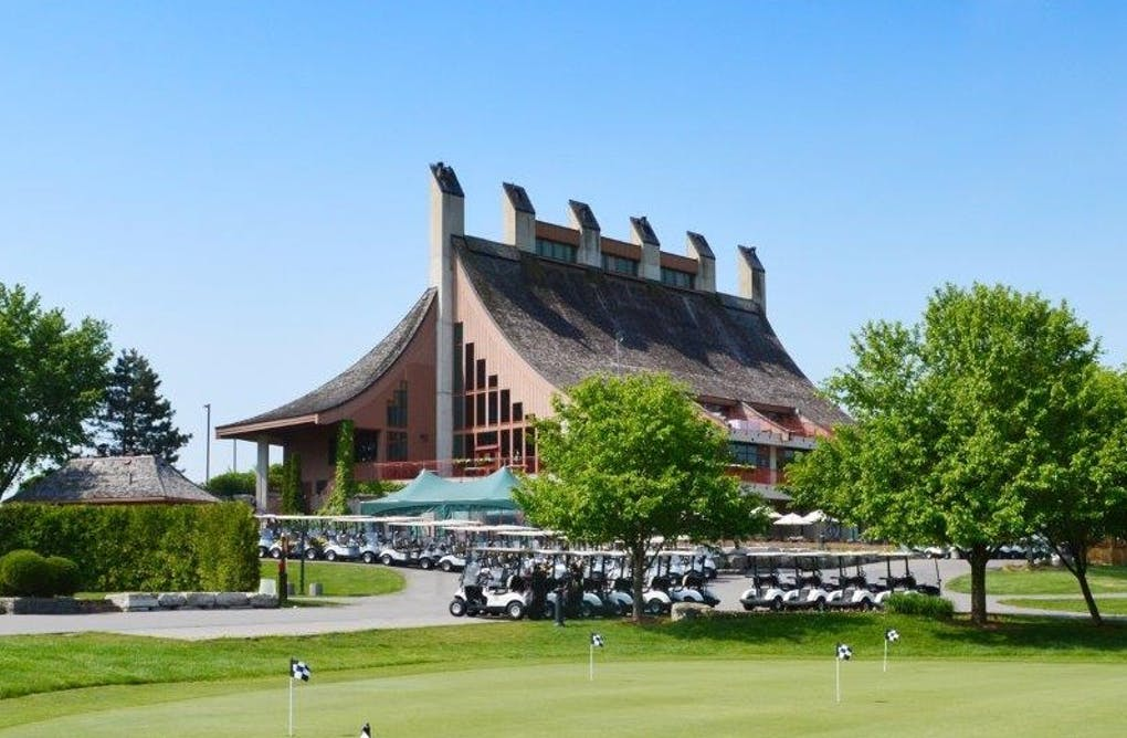 Cardinal Golf Club: A York Region Golfer's Paradise