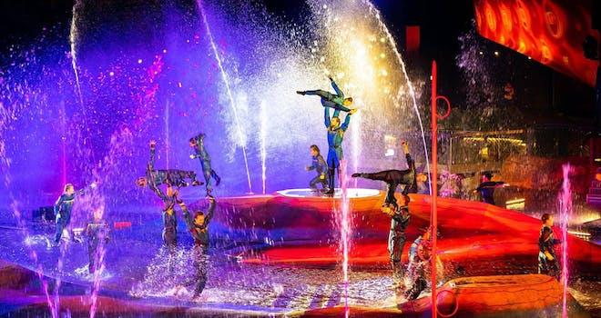 The Concierge Club Presents: Together Apart, Summer Cirque