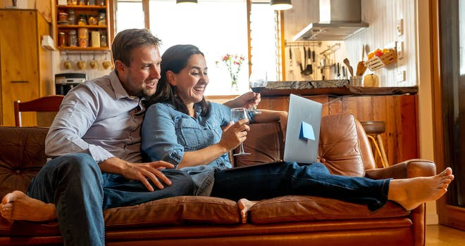 Create an At-Home Theatre Night with Theatre Orangeville