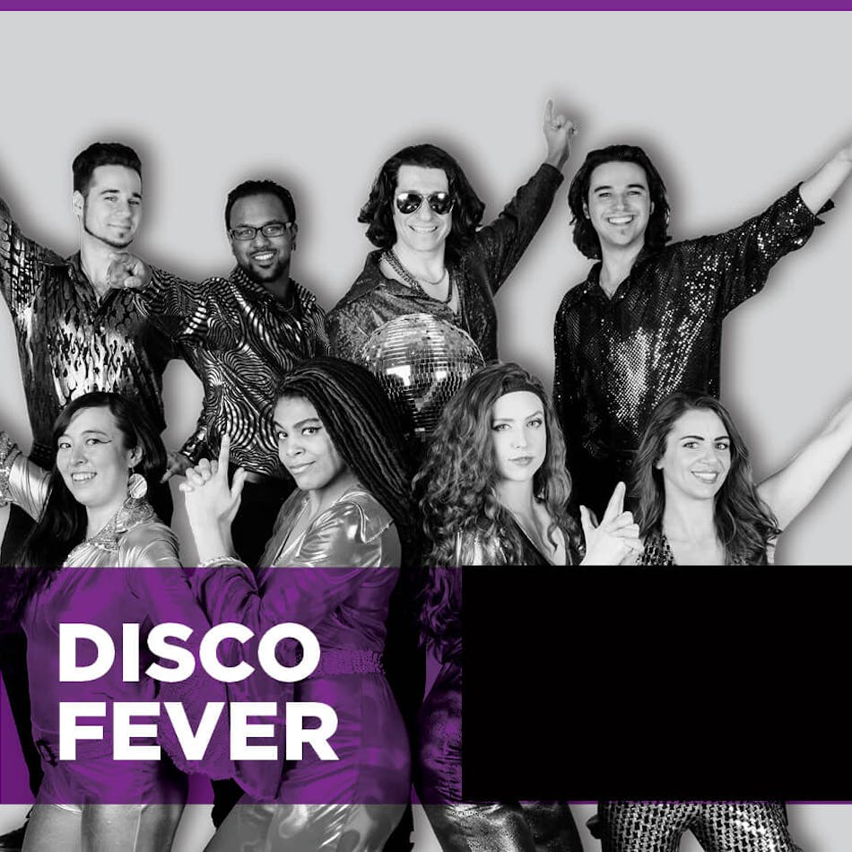 Virtual Concerts in the Park: Disco Fever