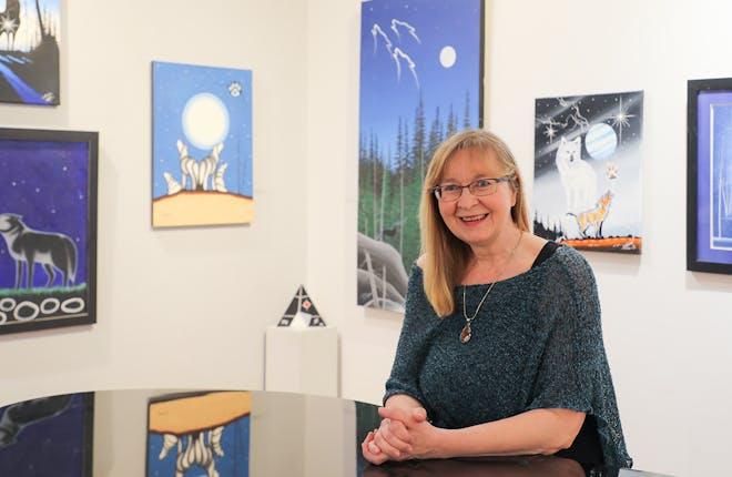 Meet the Maker: Ewa Chwojko-Srawley