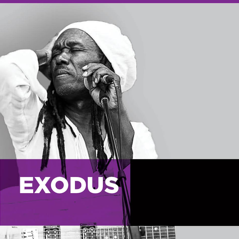 Virtual Concerts in the Park: Exodus