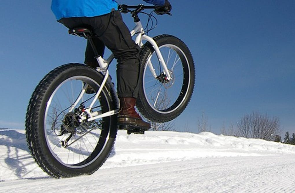 5 Fun Outdoor Winter Activities