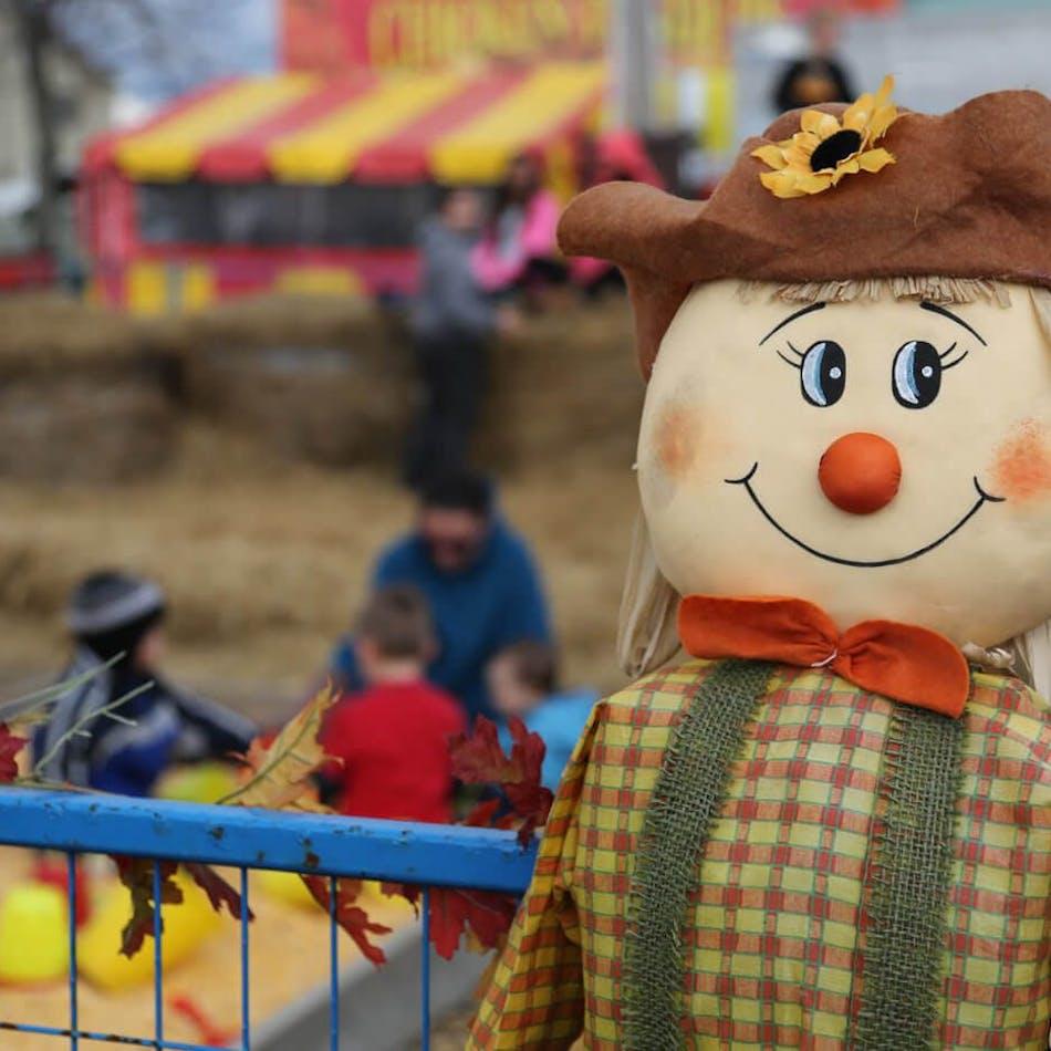Markham Agricultural Fair