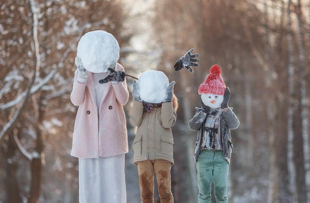 Your YDH Family Winter Scavenger Hunt Adventure – Instagram Contest Alert!