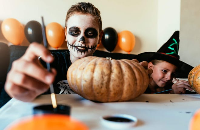 Spooktacular Outings in YDH