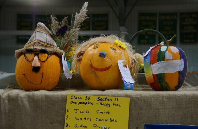 Grand Valley Comes Together for Annual Fair