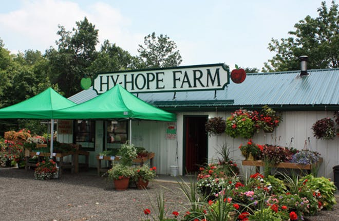 Hy-Hope Farm: A Delicious Golfing Experience