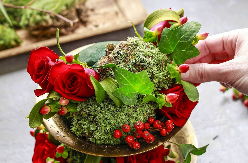 Creating Your Perfect Centrepiece