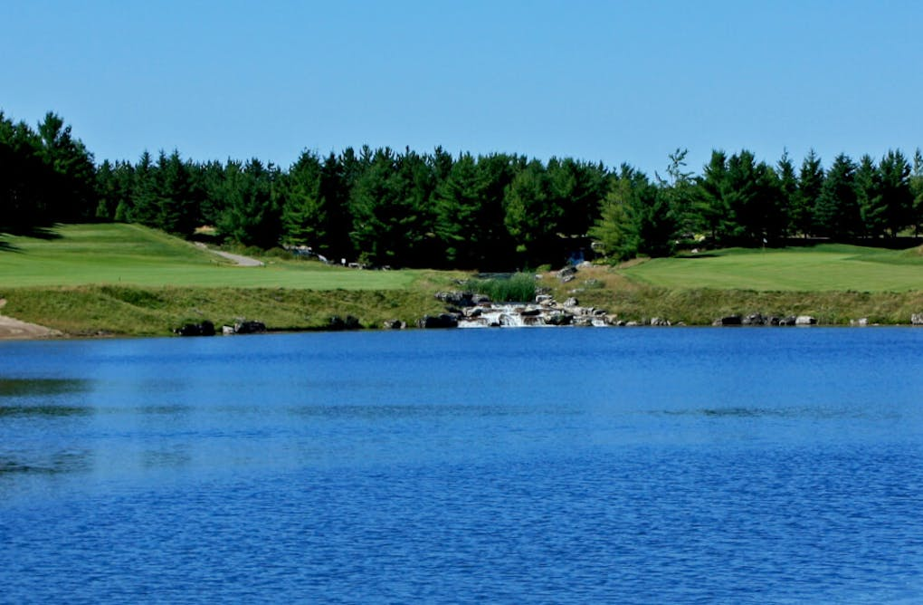 Osprey Valley Golf: The great debate –which course to play.