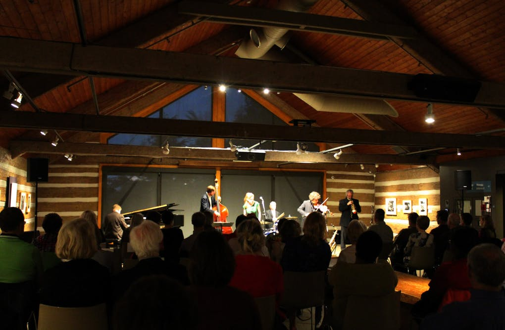 McMichael Concert Series Returns with Lineup of Canada's Top Jazz Performers