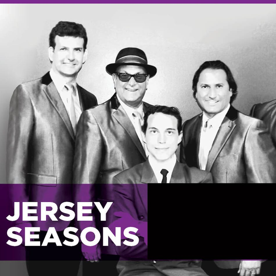 Virtual Concerts in the Park: Jersey Seasons