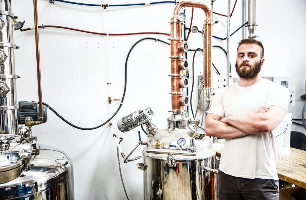 Meet the Maker: Brandon DiMonte
