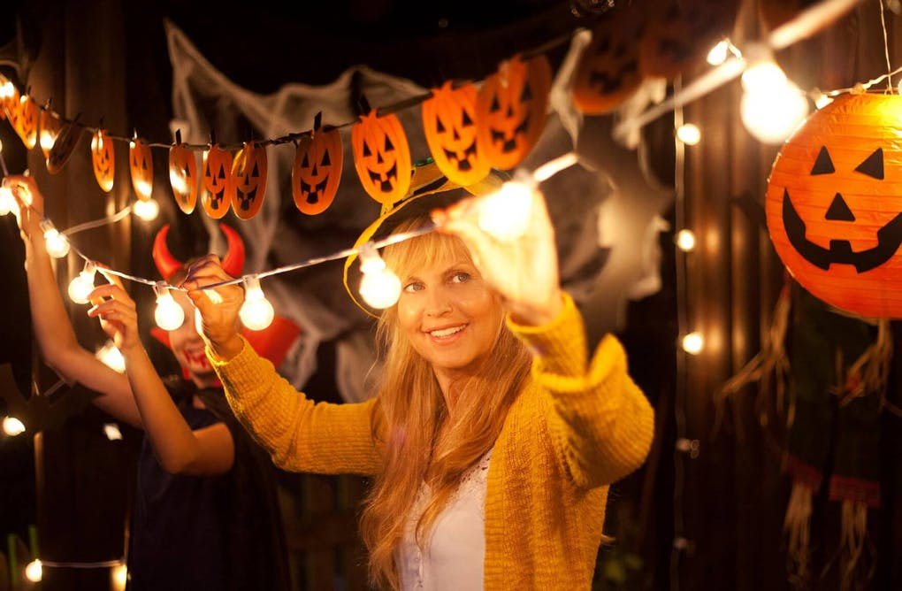 How to Halloween in Your Bubble – York Region