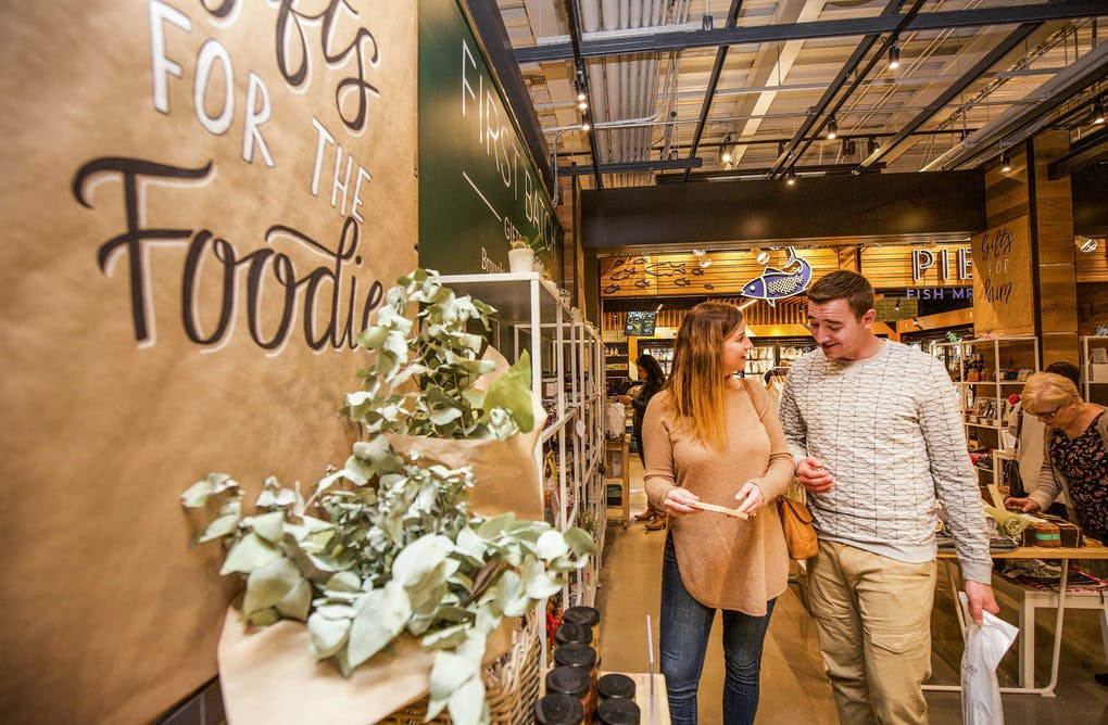 What's On This Fall at Market & Co.