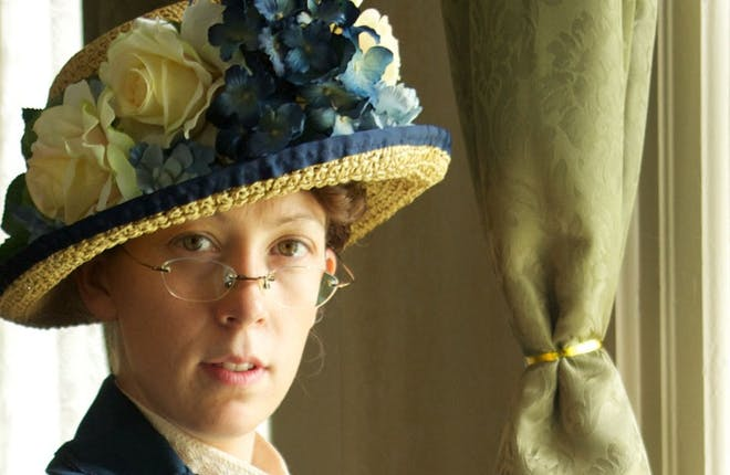 Lucy Maud Montgomery & the Central Counties Connection