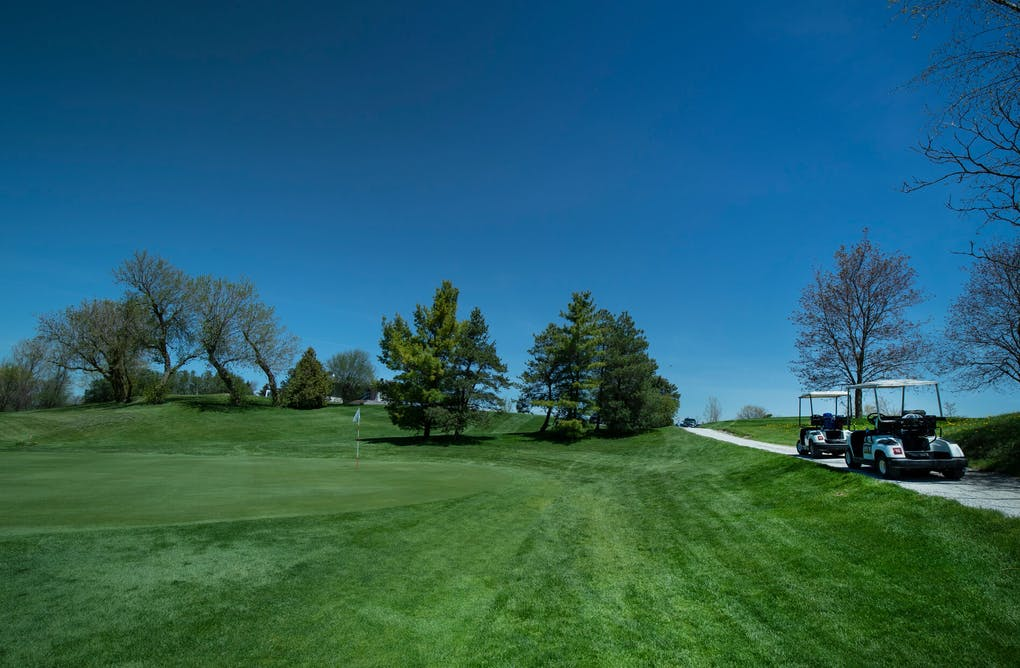 Mayfield Golf Club Instructional Videos and Learning Programs