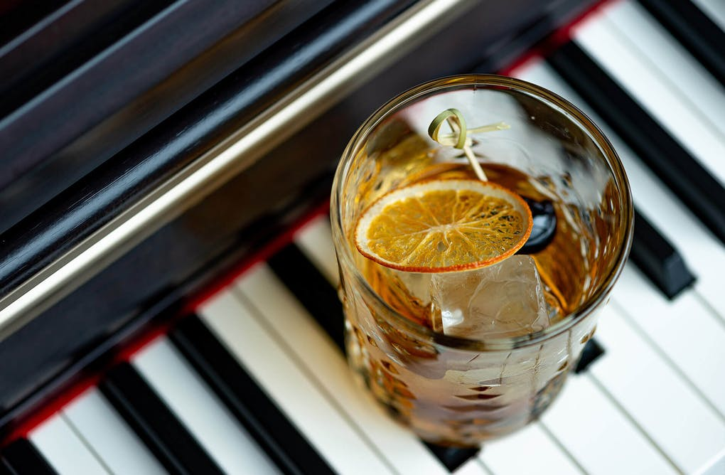 Music and Cocktails From Theatre Orangeville