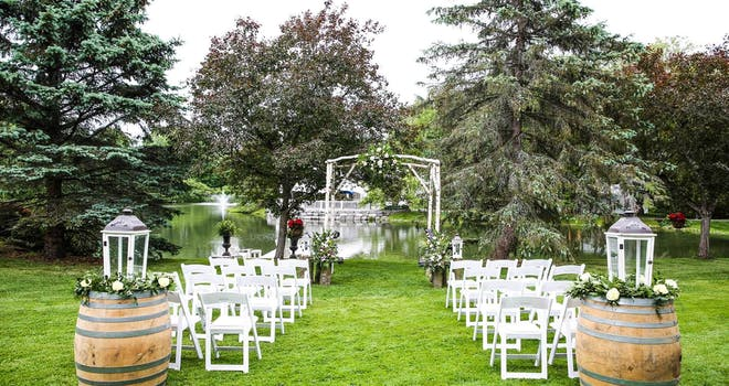 Hidden Local Gems for Your Destination Wedding Dreams During COVID-19