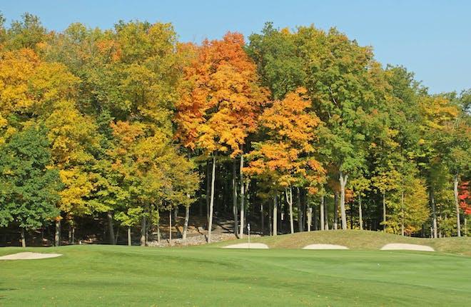 Fairways & Fall Colours