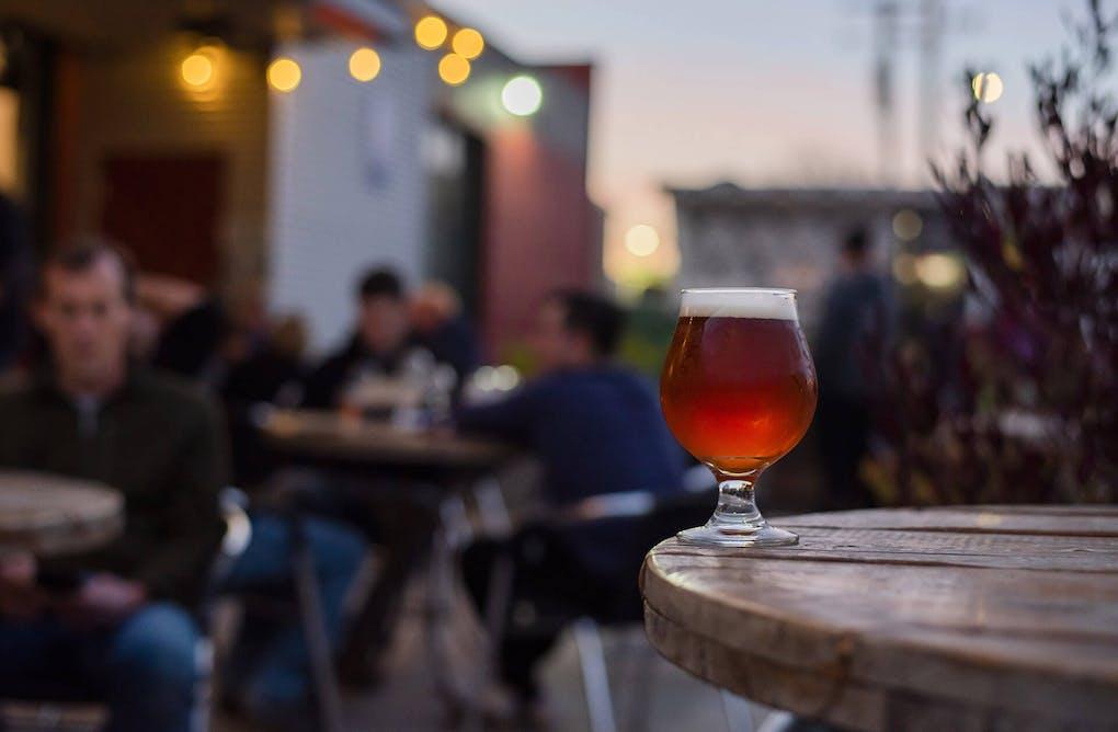 Meet the Maker: Fresh and Handmade at Craft Kitchen & Beer Bar