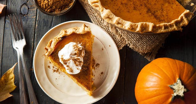 Pumpkins Galore! What To Do with Your Pie Pumpkins Post-Halloween