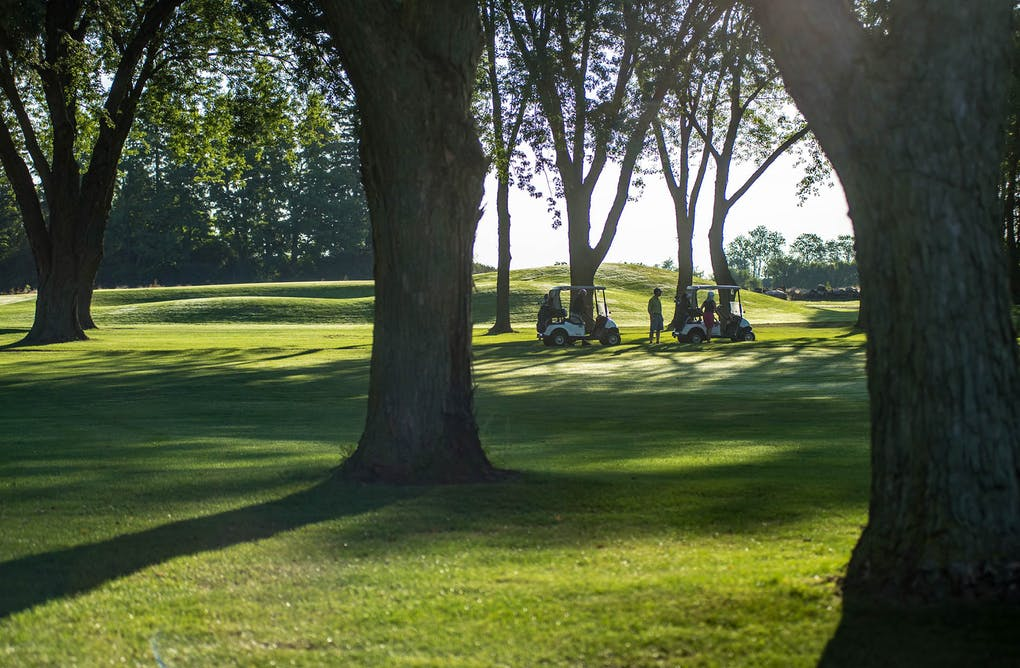 Golf Staycation Packages in York Durham Headwaters