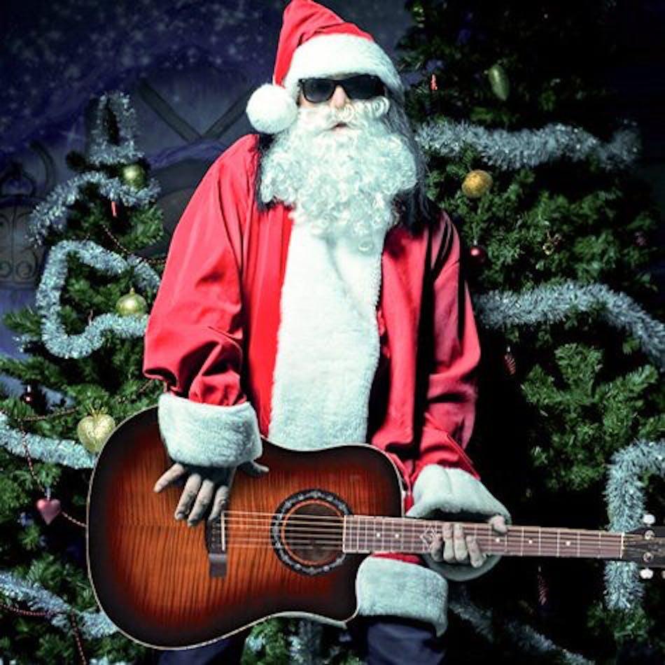 Rockin 'Round the Christmas Tree