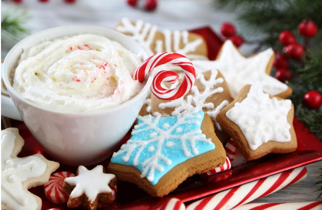 Tasty Winter Desserts For The Whole Family