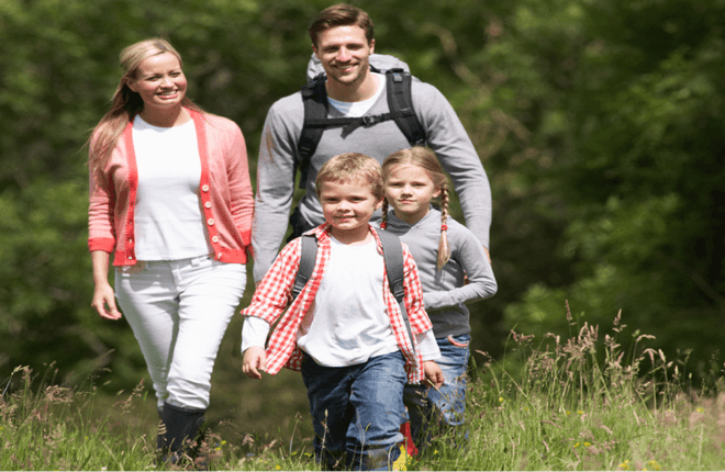 Springtime Activities For The Whole Family