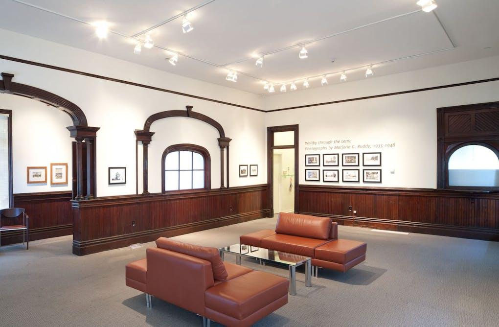 Hidden Gems: Station Gallery