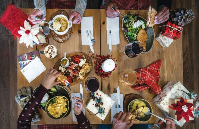 Where to go to Fill Your Holiday Table